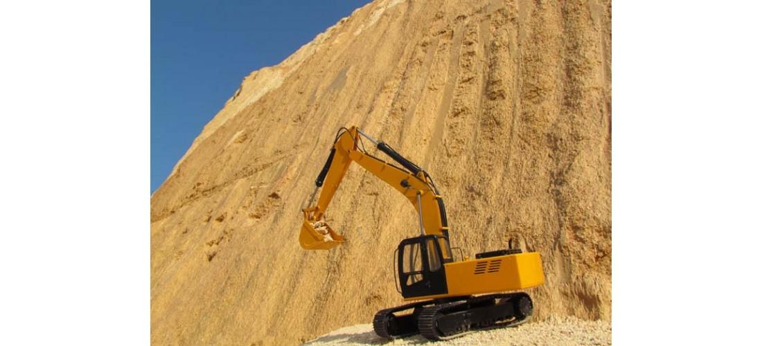 EX4200 RC Excavator 2.0