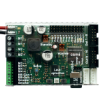 Dual Speed Controller with sound  SFR-1-D 1:14 or 1:16 scale