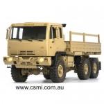 FC6 Truck  (KAMAZ 6 X 6 TRUCK)