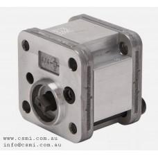 Hydraulic pump 1200ml per minute