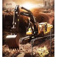 VLV 360 RC Excavator No Hydraulics