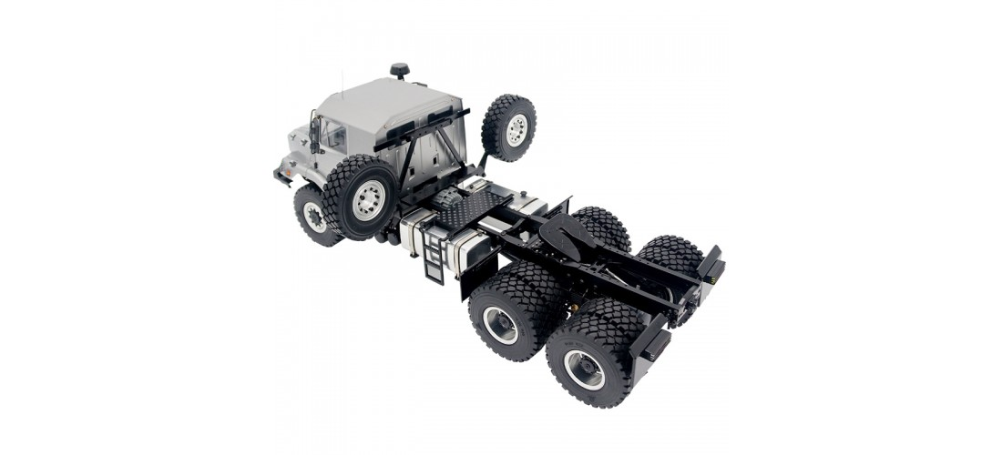 1/14 OVERLAND 6X6 RTR TRACTOR TRUCK