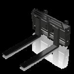 Hidromek  640WL EV Forks