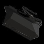 Hidromek  640WL Side Dump