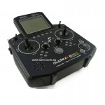 Jeti Model DS16 Carbon Line Multimode Transmitter and REX9 Receiver
