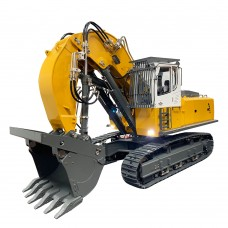 EX9700 1/14 RTR RC Loading shovel