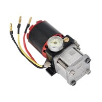 Hydraulic pump 1200ml per minute complete with ESC