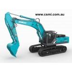 Kobelco Rc Hydraulic Excavator 5 Valve