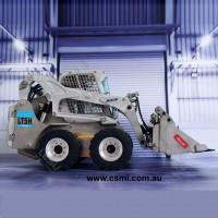 RC Bobcat 1/14 KIT / RTR -LW