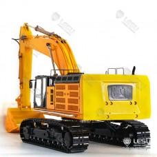 Carter 374 Excavator CAT 374F