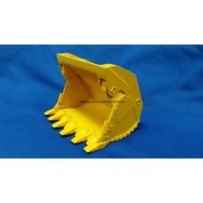 Shovel bucket for Komatsu PC8000-6