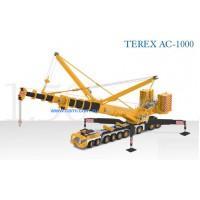 Terex AC 1000 Steil