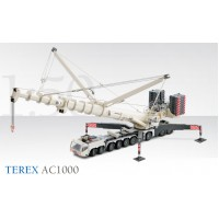 Terex AC 1000