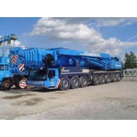 Liebherr LTM1500 Felbermayr SOLD OUT