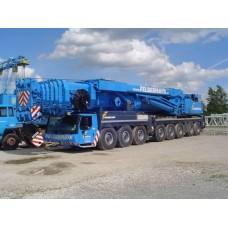 Liebherr LTM1500 Felbermayr