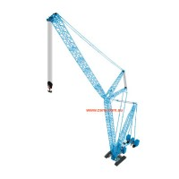 "LIEBHERR LR 1600/2 + DERRICK ""FELBERMAR"" SOLD OUT"