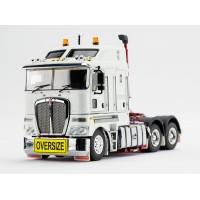 Kenworth K200 White