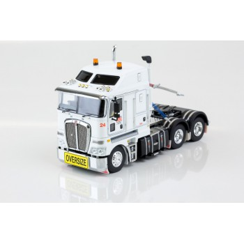 Kenworth K200 Prime Mover NQ Group