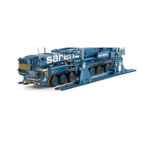 Sarens Lift Frame 720 t