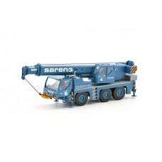 Liebherr Sarens toy crane