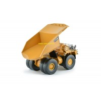 Cat MT4400D AC Mining Truck