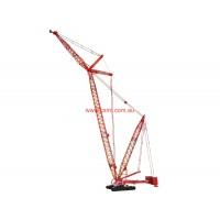 Manitowoc MLC650 Lattice Boom Crawler Crane