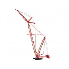 Manitowoc MLC300 Lattice Boom Crawler Crane