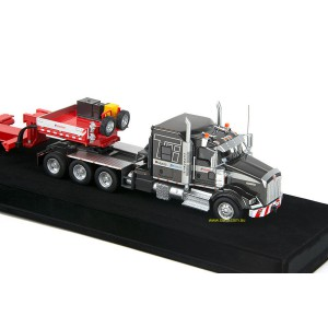 Kenworth  HIGHWAYTRAILER 3X3X3 WITH US TRUCK