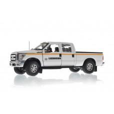 Ford F250 pickup dual cab LIEBHERR