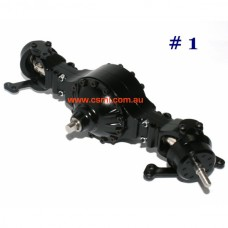 Lockable diff No 1