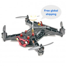 RTR Drone Racer-250-FPV-Drone-Built-in-5_8G-Transmitter-OSD-With-HD-Camera-BNF-Version