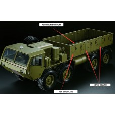 US MILITARY CARGO TRUCK