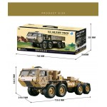 US MILITARY SERVICE TRUCK