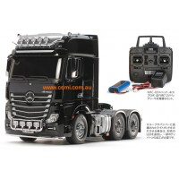Mercedes-Benz Actros 56347 RTR  6x4 GigaSpace