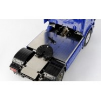 Chassis Cover Panels 2-Axle MC Scania