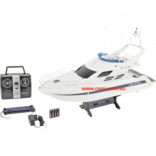 RC RTR Crusie boat