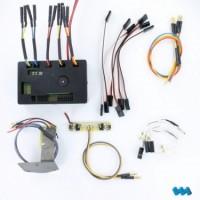 LR 634 Complete electronics
