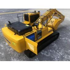 Komatsu PC360 RC Excavator