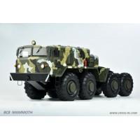BC-8 Mammoth Flagship Version