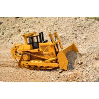 1/14 RC Full Hydraulic Dozer Ready to Run