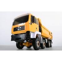 store fjernstyret lastbiler
