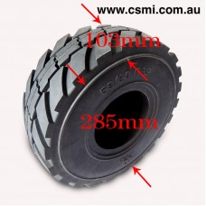 1/14 Tyre for Haulpac