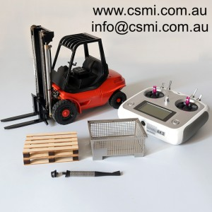 RC Fork lift