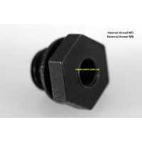 M5 to M3 adapter  fitting
