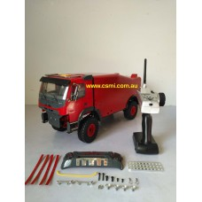 4WD Truck - RTR - Dakar Rally truck