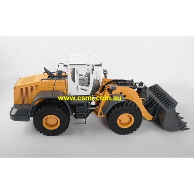 WL870 RC Wheel loader 1.5 Ver