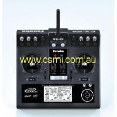 FX22 Nimh 2.4G inc R7008SB Rec