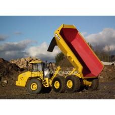 Bell B40D Dump Truck