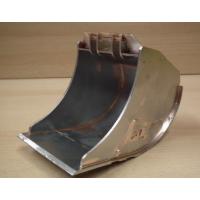 Straight edge Bucket Komatsu PC490