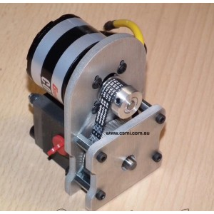 Hydraulic pump 900ml per minute